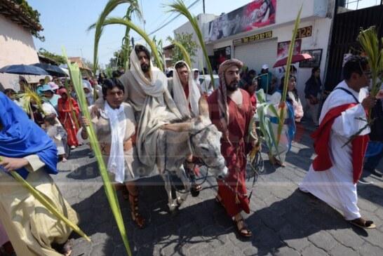 Salvaguarda Toluca tranquilidad de paseantes en Semana Santa