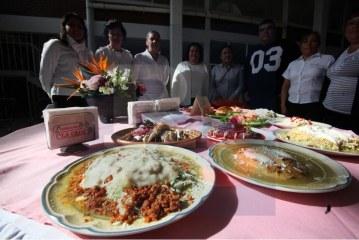 A finales de mes llega la feria de la enchilada en San Buenaventura