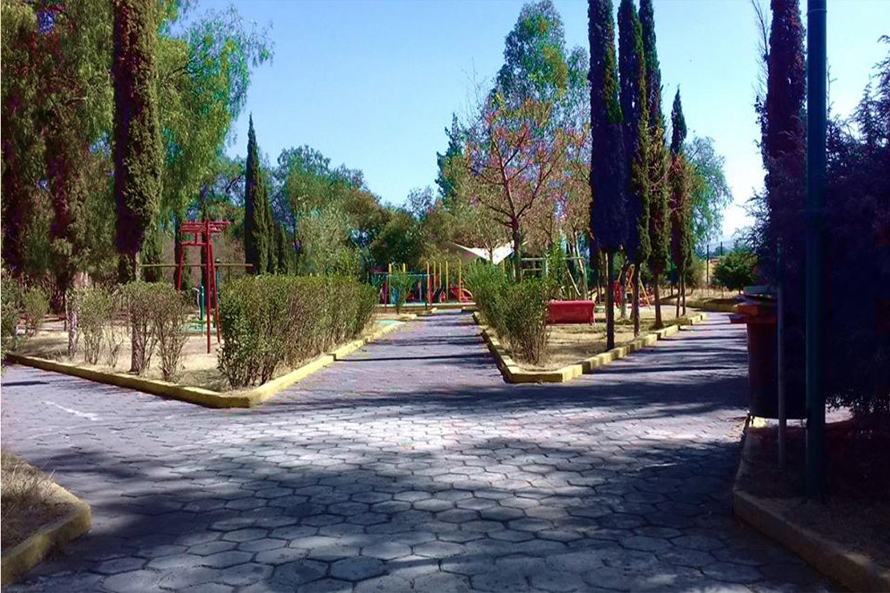 Es Papalotla el municipio más pequeño del Estado de México