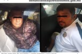 Detienen a dos personas involucradas en el robo de un vehículo con violencia