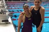 Participan mexiquenses en la serie mundial de para-natación