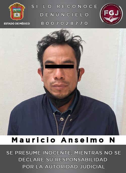 Aprehenden a sujeto que habría asesinado a su esposa en Texcoco