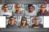 Catea FGJEM inmueble en Naucalpan donde fue asegurada droga, teléfonos robados y ropa táctica
