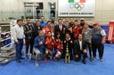 Es box una práctica deportiva que requiere disciplina y convicción: Carlos Duarte
