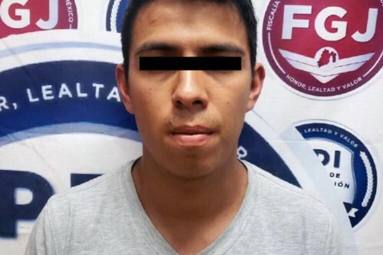Aprehenden a sujeto investigado por un homicidio en Tonatico