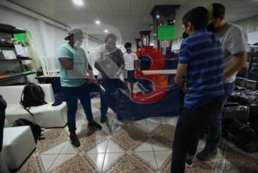 Empresas mexiquenses elaboran bolsas mortuorias