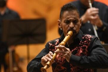 Dirige Horacio Franco a la OSEM en concierto de música barroca