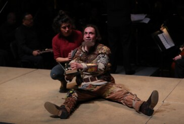 Acercan a jóvenes obra literaria Don Quijote de la Mancha con espectáculo escénico-sinfónico
