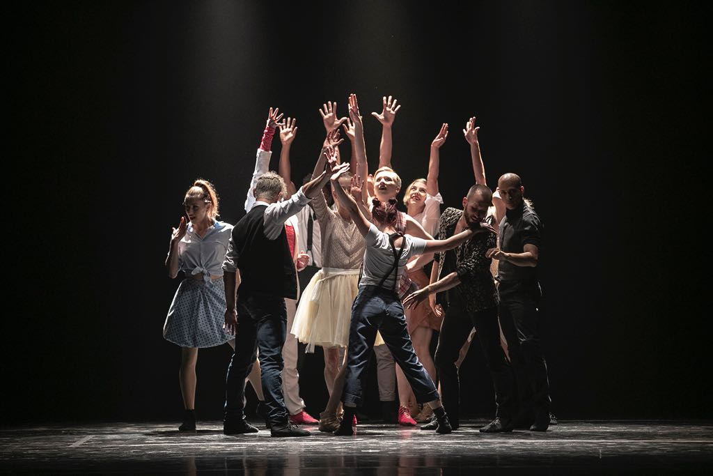 Cierra festival danzatlán 2018 con gran éxito en Edoméx