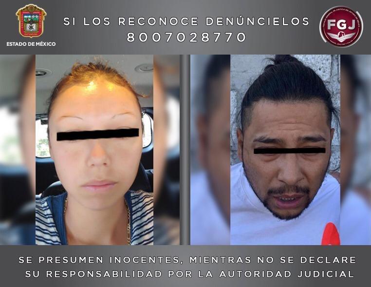Vinculan a proceso a dos personas investigadas por el homicidio del alcalde de Valle de Chalco