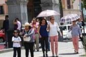 Emite Protección Civil de Toluca recomendaciones ante ola de calor