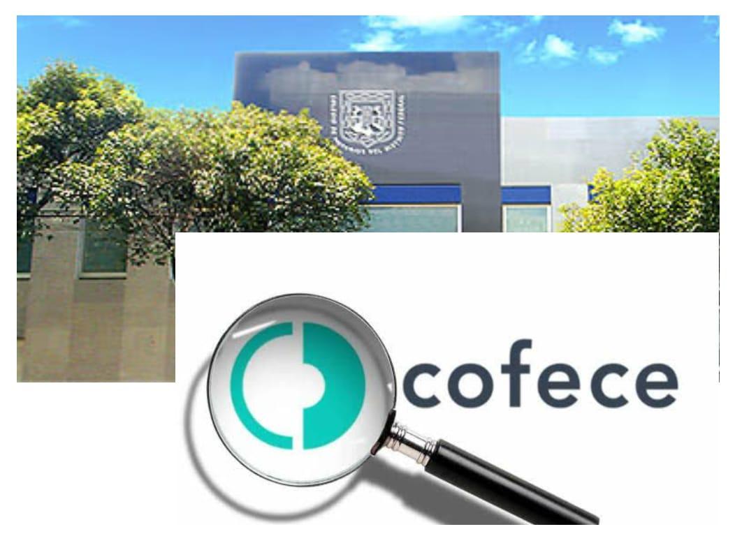La Cofece: entre la ineficiencia y la corrupción; La recomendación de los notarios: El triunfo de Ignacio Morales Lechuga