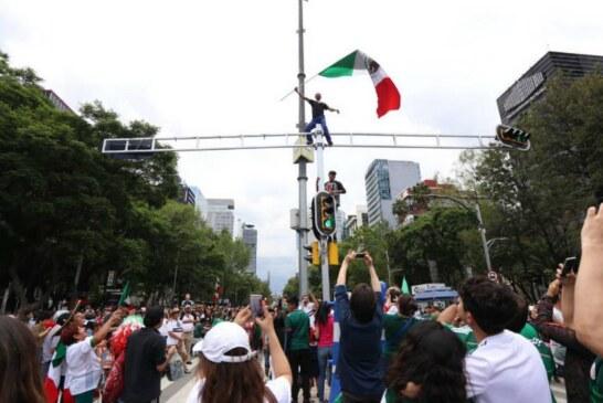 México tiene mundial ¿esto qué implica?