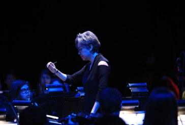 Inicia Orquesta Filarmónica Mexiquense temporada 5 con estreno mundial