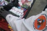 Instrumenta Protección Civil de Toluca Operativo Marte para inhibir la venta ilegal de pirotecnia