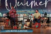 El festival quimera enaltece la riqueza cultural con variedad de presentaciones: Gaby Gamboa