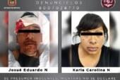Rescatan a adolescente secuestrada en Ecatepec