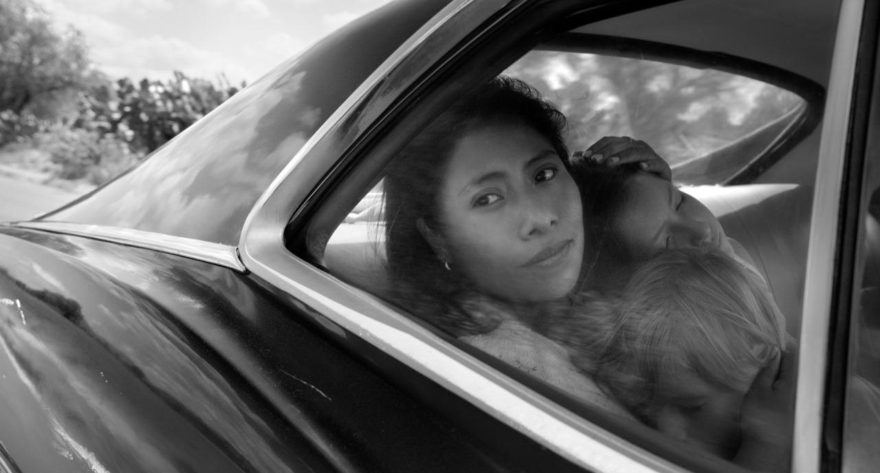 """Proyecta cineteca mexiquense """"Roma"""", multipremiada cinta de Alfonso Cuarón"""