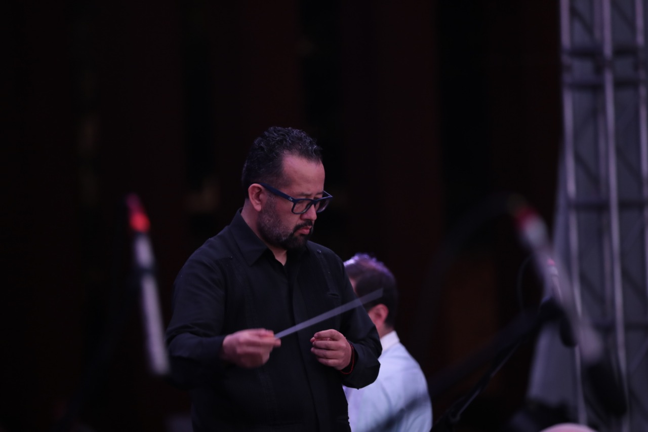 Vive festival de las almas muestra de talento y espíritu mexiquense