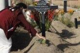 Lucen ofrendas en panteones de Metepec