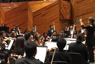 Inicia segunda temporada orquesta filarmónica mexiquense
