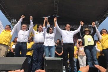 Como gobernador construiré líneas del metro y Mexibus: Juan Zepeda
