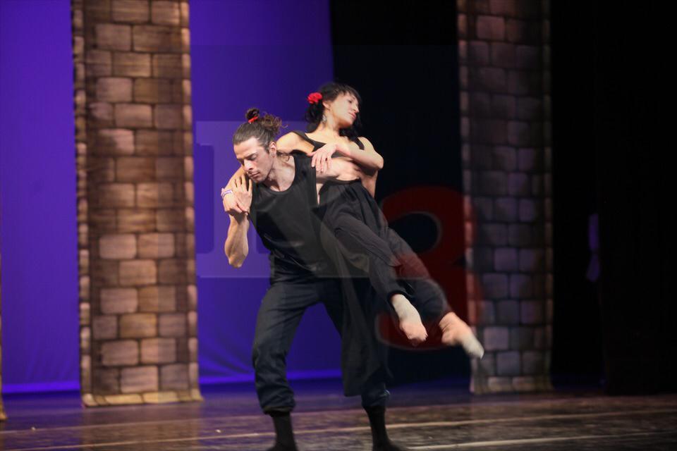Se vivirá fin de semana mágico en Toluca con el Ballet Romeo y Julieta