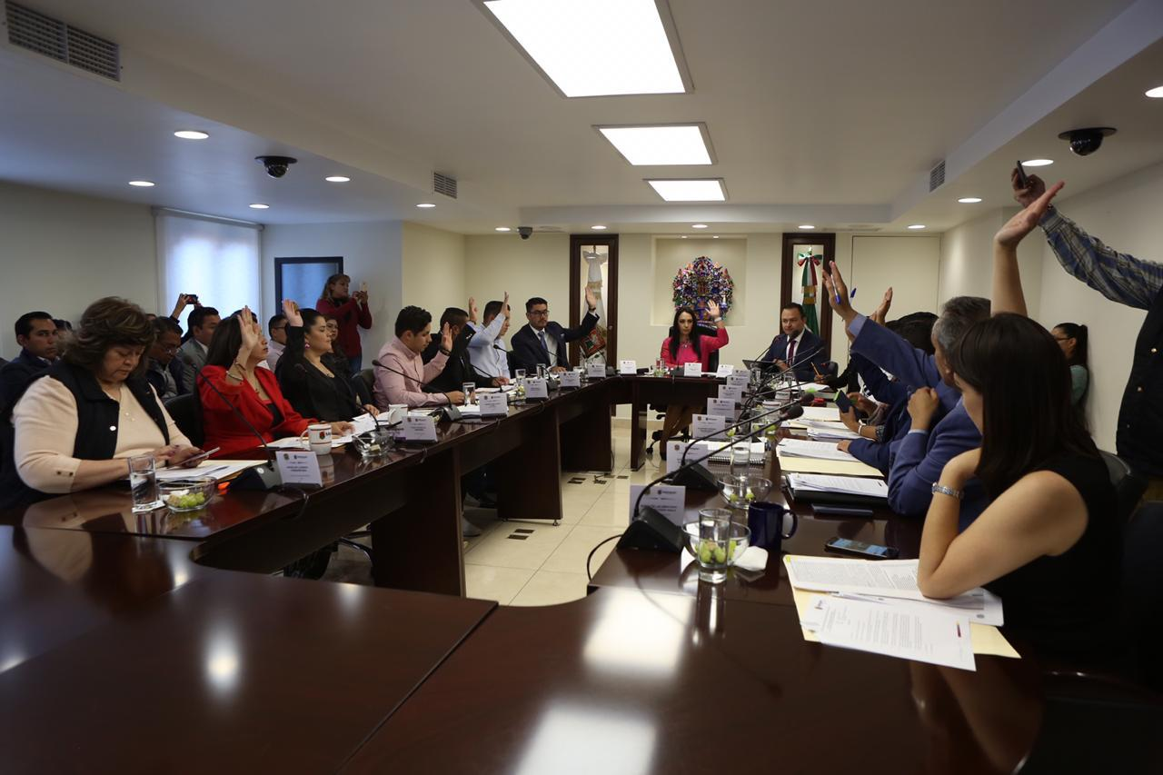 Inicia en Metepec proceso de renovación del sistema municipal anticorrupción