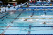 Va Edoméx por el primer sitio en el medallero de natación de la olimpiada nacional y nacional juvenil 2019