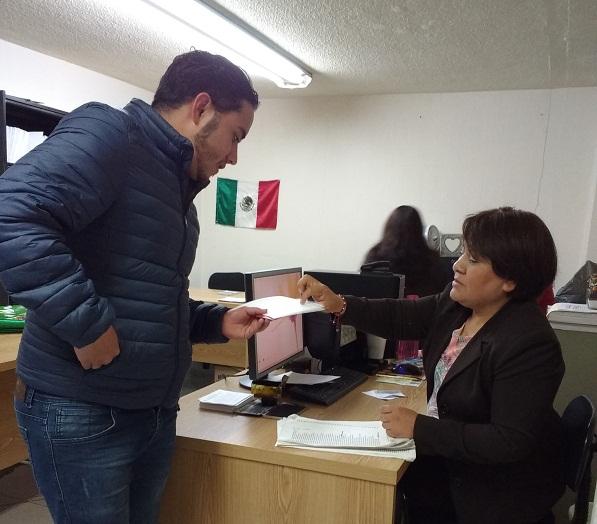 El trámite para obtener la cartilla del SMN es gratuito y personal en el H. Ayuntamiento de Toluca