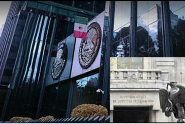 La SCJN y la PGR, migraron de ser el fiel de la balanza a instituciones obsoletas