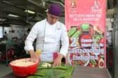 Sorprenden platillos del 2º Concurso Municipal de Gastronomía Indígena
