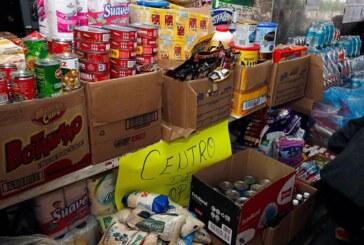 Pide el ayuntamiento de Toluca continuar con la donación