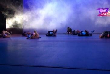 Conmemoran con danza el día naranja en el centro cultural mexiquense bicentenario