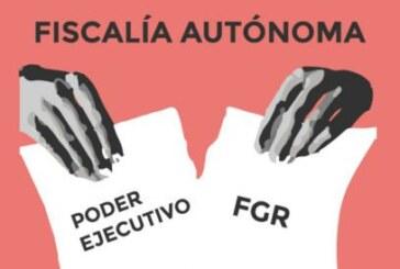 La Fiscalía Independiente, el temor fundado de EPN y la prueba del cambio de AMLO