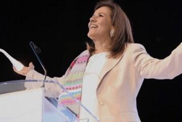 Las elecciones 2018, Margarita Zavala el plan «B» del PRI: El voto del hambre