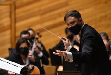 Cierra con broche de oro orquesta sinfónica del estado de México su temporada 144 de conciertos