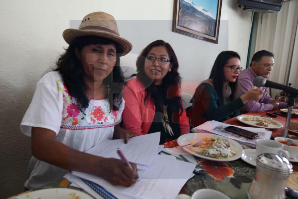 Denuncian habitantes de San Andrés despojo de sus pozos de agua