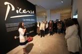 Llega obra de Pablo Picasso a territorio mexiquense