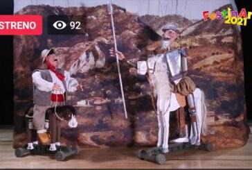 Ofrece FestínArte 2021 espectáculos para la niñez mexiquense