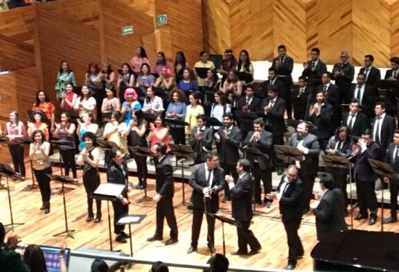 Llegan The Beatles y Queen a Toluca en las voces del coro polifónico del Edoméx