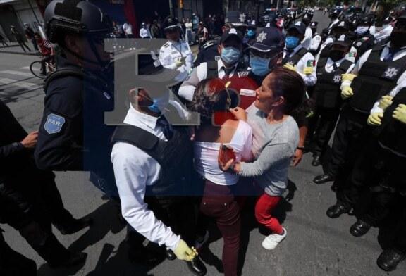 """Al comercio """"informal"""" en Toluca…"""