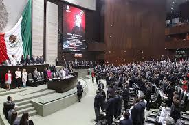 ¿Cuáles son los pendientes del Poder Legislativo?