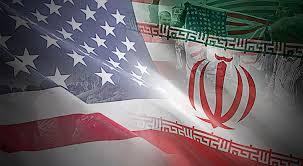 """E. U. A. vs IRAN, y el """"chayote"""" del narcotráfico…"""