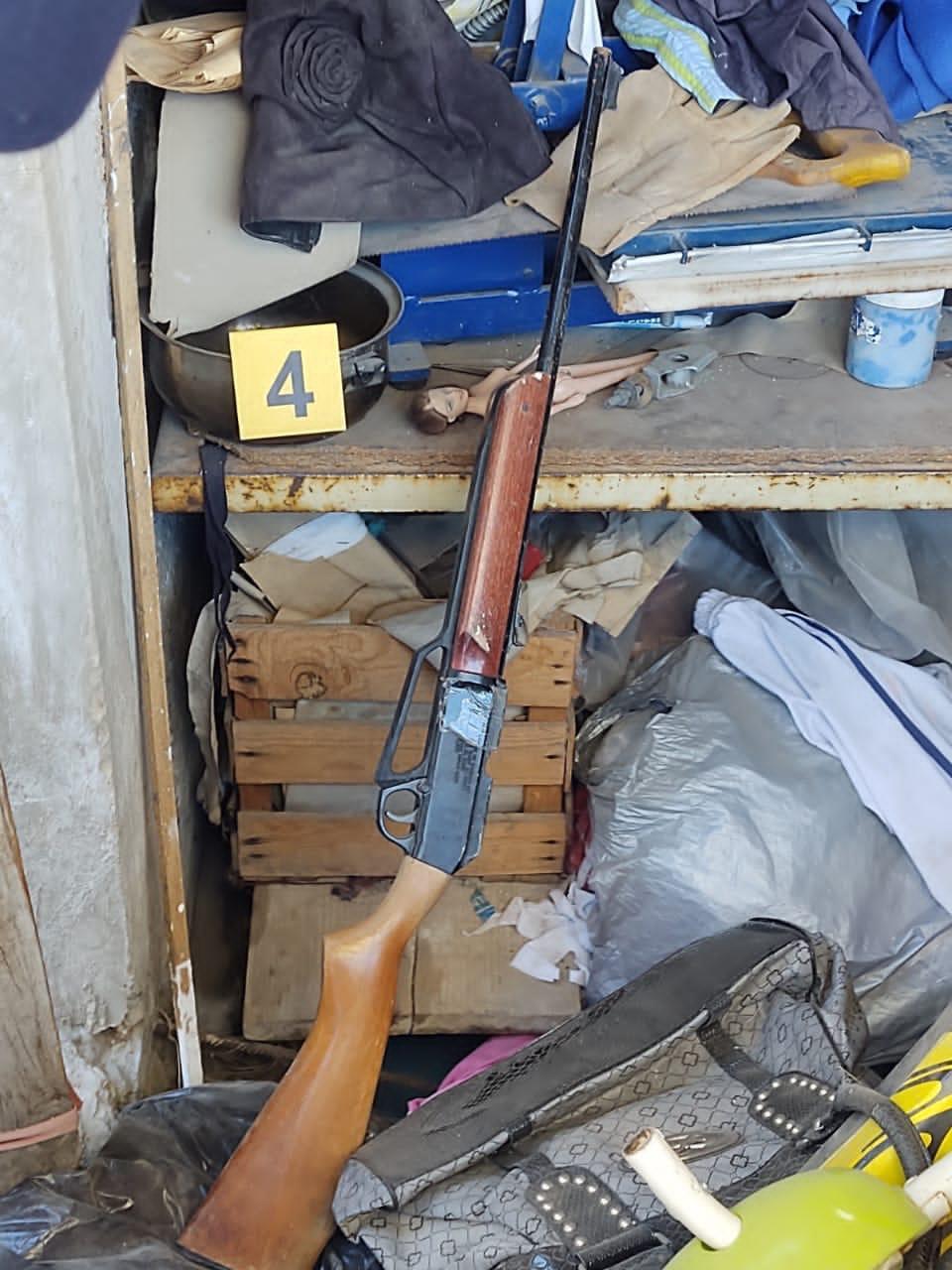 Desmantelan tres puntos de venta de droga en Naucalpan