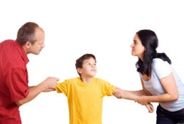 Papá, Mamá ¡no se divorcien!