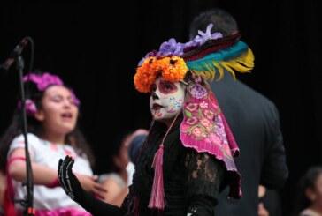 Comienza festival de las almas con grandes sorpresasen Valle de Bravo