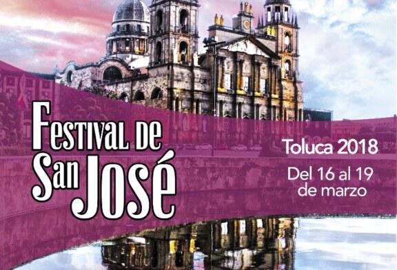 Con historia y tradición conquistará Festival de San José a miles de personas