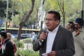 """Cifras alegres aparentan disminución de delitos de alto impacto en Edoméx: """"México Suma"""""""