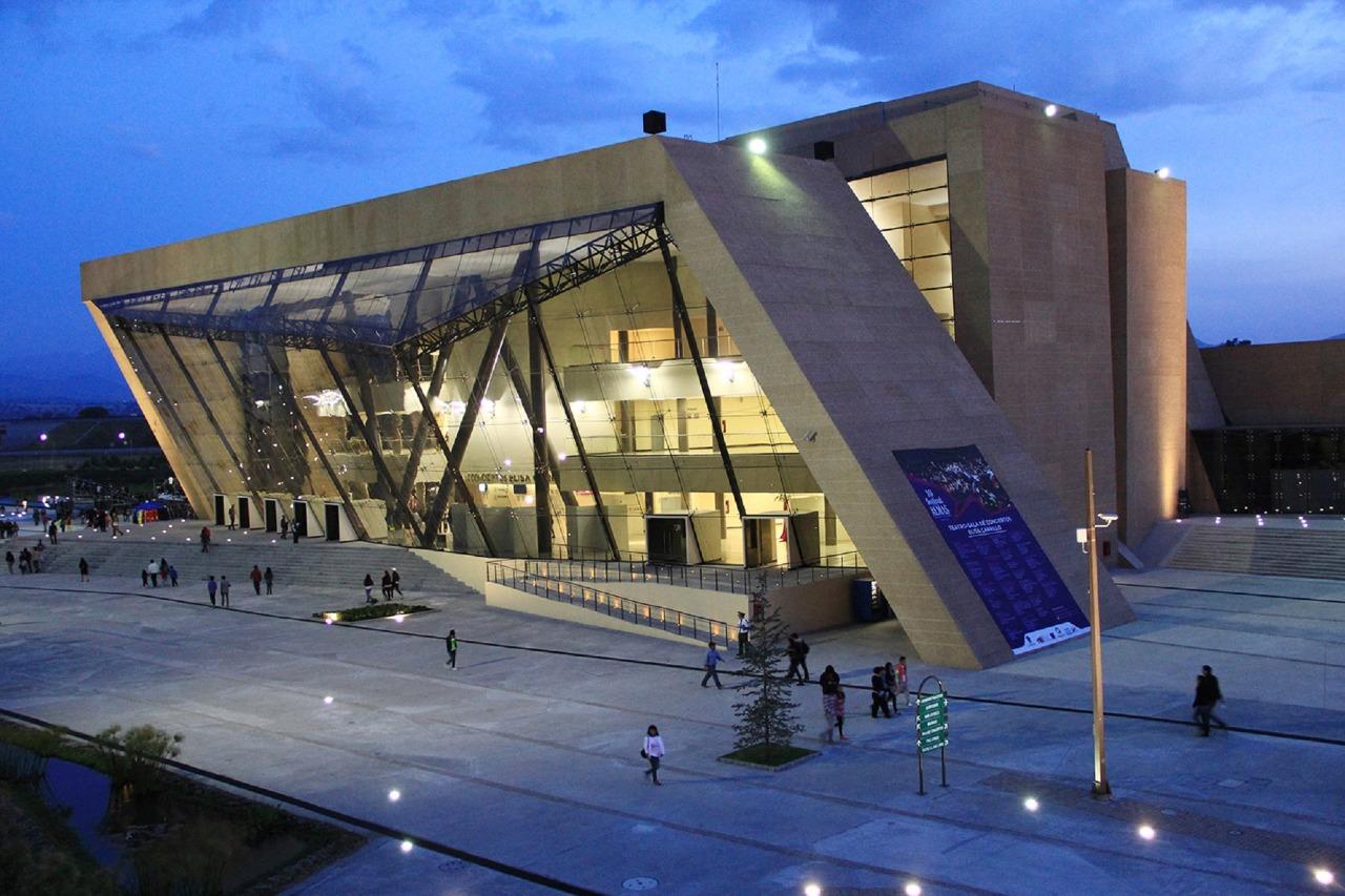 Prepara orquesta filarmónica mexiquense concierto en el centro cultural mexiquense bicentenario